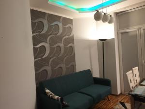 Apartment Paryżanka