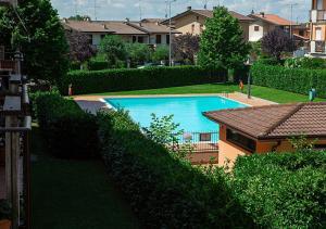 Sirmione Acque del Garda Apartments - AbcAlberghi.com