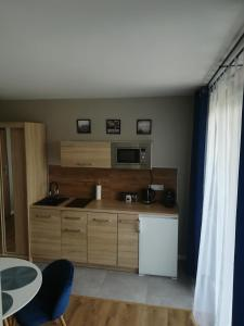 Apartament 424 Międzyzdroje