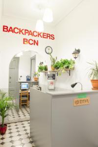 Soul Backpackers Barcelona