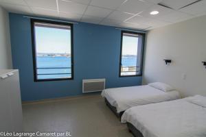 Location gîte, chambres d'hotes Club Leo Lagrange Auberge de Jeunesse dans le département Finistère 29