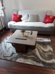 Apartament Ilona