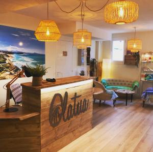 Hôtel & Appart-hôtel Olatua - Hotel - Bidart