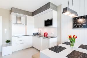 Apartamenty NAVIGATORPORT VIEW