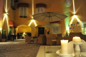 Auberges de jeunesse - San Leucio Resort