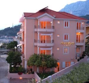 ApartHotel Villa Mozart