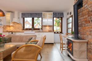 Veranda domy i apartament
