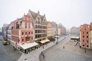 Golden Apartments Rynek Square10