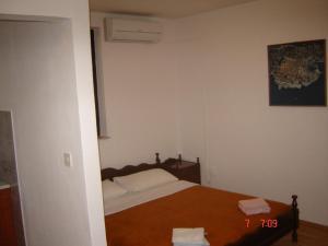 Apartments Villa Mungos, Апартаменты  Собра - big - 26