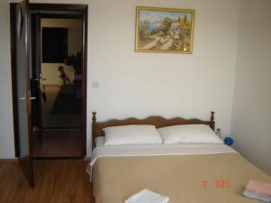 Apartments Villa Mungos, Апартаменты  Собра - big - 3