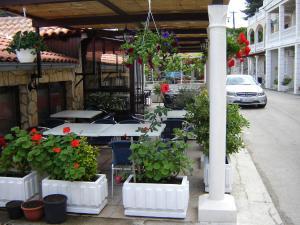 Apartments Villa Mungos, Apartments  Sobra - big - 19