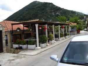 Apartments Villa Mungos, Apartments  Sobra - big - 24