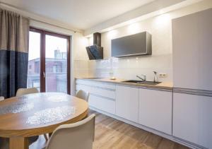 Apartament Studio Gdańsk Centrum