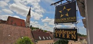GOLDEN STAR Premium Apartments