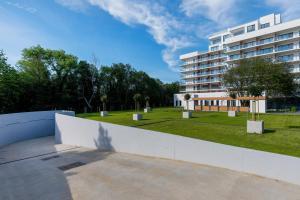 Apartamenty Aquamarina Prima by Renters