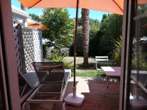 Location gîte, chambres d'hotes Hotel & SPA Le Parc er Greo dans le département Morbihan 56