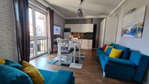 Apartamenty AquaBaltica