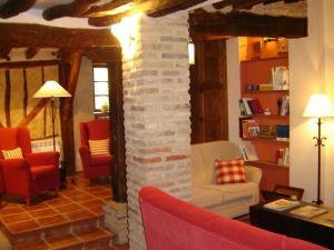 El Encuentro Turismo Rural y Bienestar - Hotel - Villalón de Campos