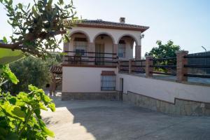 Casa Los Olivos - Accommodation - Álora
