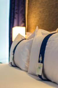 Holiday Inn Express Lisboa - Av. Liberdade, Hotely  Lisabon - big - 4