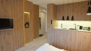 Dom Zdrojowy apartament Dębowy
