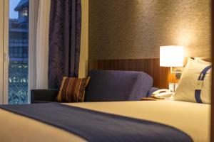 Holiday Inn Express Lisboa - Av. Liberdade, Hotely  Lisabon - big - 8