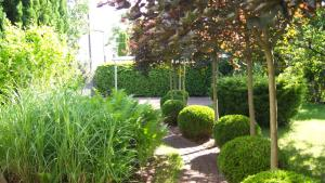 Home3city Dom Słoneczny Ogród