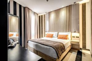 Doria Palace Boutique Hotel - abcRoma.com