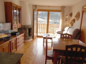 C21 - Edif. Pirineos - Villmor - Hotel - Cerler