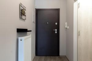 Modern Cozy apartment center of Thessaloniki