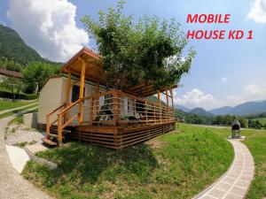 MOBILE HOUSE KD
