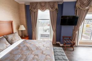 Hôtel Palace Royal - Hotel - Quebec City