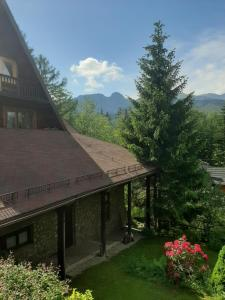 Accommodation in Tatras