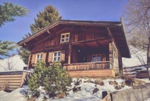 Accommodation in Wattenberg