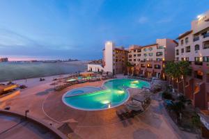 Peñasco del Sol Hotel & Conference Center-Rocky Point