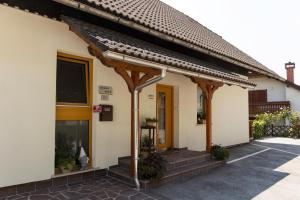 Apartments Olip - Hotel - Bled