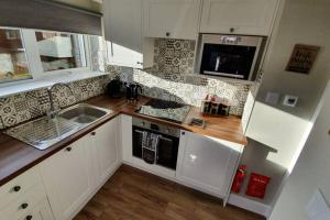 Smart Stylish Holiday Apartment in the city centre