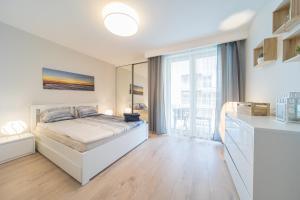 Apartament Klifowa 10 Rewal