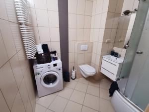 Apartament h2o
