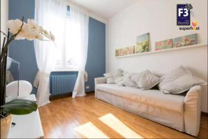 Carlo's BCF3 - Sanremo Centro: my Suites - AbcAlberghi.com