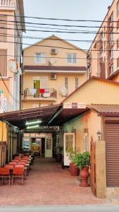 Отель Ruzanna Inn, Адлер