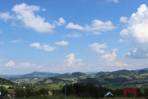 Domki Karczma Zbójnicka