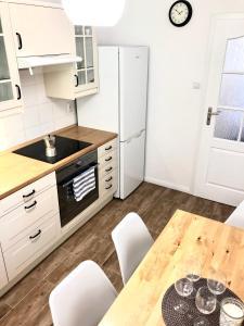 Apartament Tarasy Gdyni