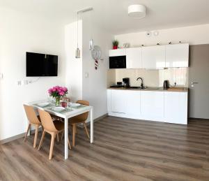 Apartament Livia