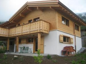Accommodation in Saas