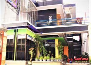 Hotel Santana Syariah