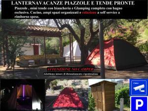 Gole Alcantara mini Campeggio privato