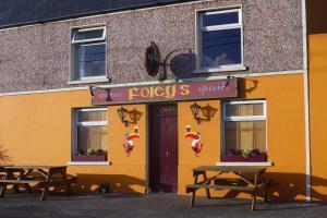 Foleys Bar & Restaurant