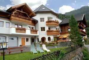 3 hvězdičkový penzion Sagritzerwirt Großkirchheim Rakousko