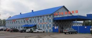 Мотель Автоград мотель, Вышний Волочек